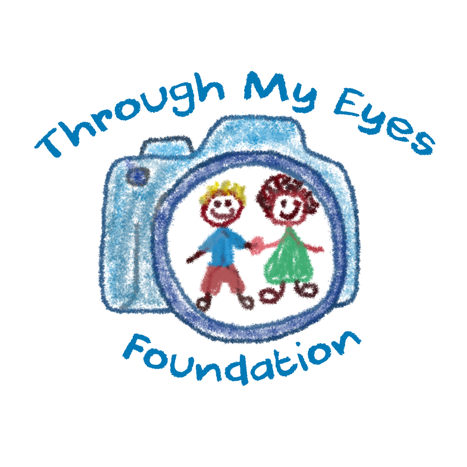 Through My Eyes Foundation